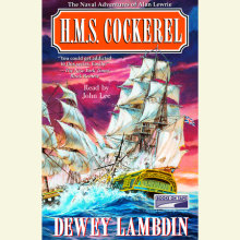 H.M.S. Cockerel Cover