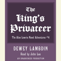 The King's Privateer Cover