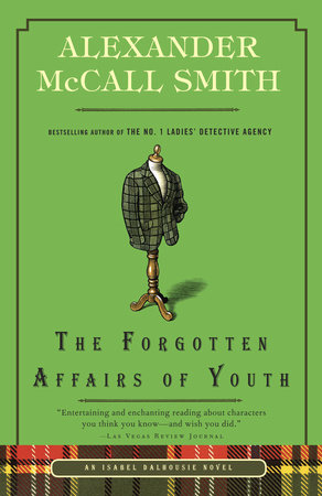 The Forgotten Affairs of Youth