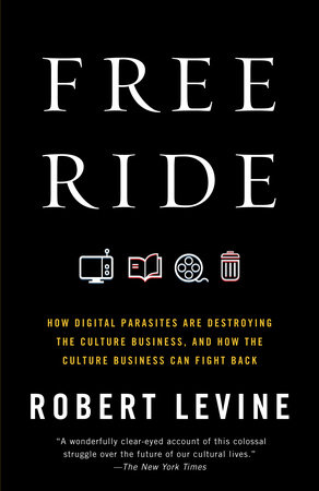 Free Ride by Robert Levine