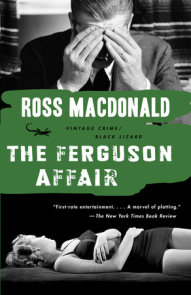 The Ferguson Affair