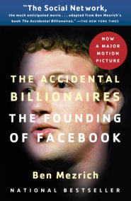 The Accidental Billionaires