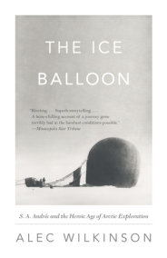 The Ice Balloon