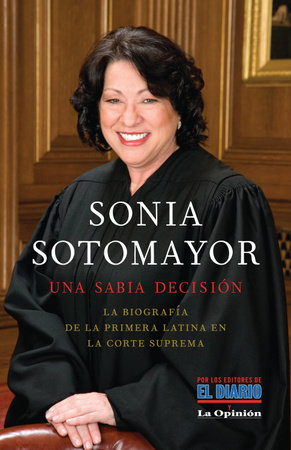 Sonia Sotomayor by Mario Szichman