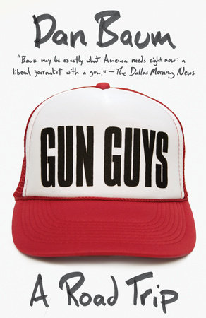 Gun Guys Book Cover Picture