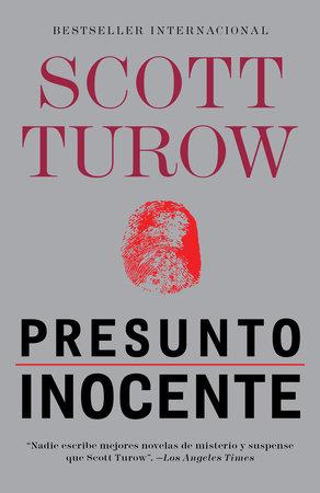 Presunto inocente by Scott Turow