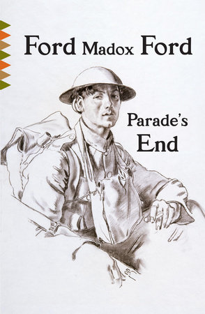PARADES END by Ford Madox Ford