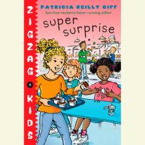 Super Surprise Cover