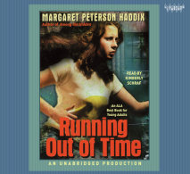 Running Out of Time Cover