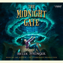 The Midnight Gate Cover
