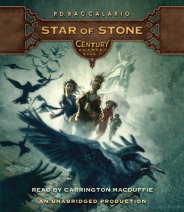 Century #2: Star of Stone Cover