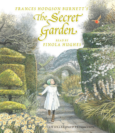 Image result for The Secret Garden by Frances Hodgson Burnett