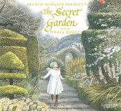The Secret Garden cover small