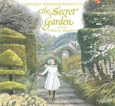 The Secret Garden cover big
