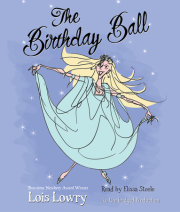 The Birthday Ball Cover