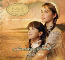 A Faraway Island Cover