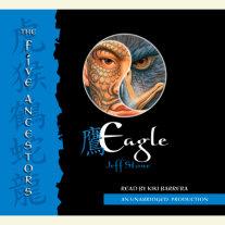 The Five Ancestors Book 5: Eagle Cover