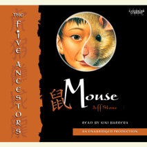 The Five Ancestors Book 6: Mouse Cover