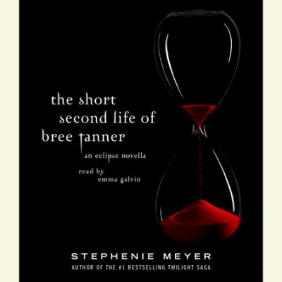 The Short Second Life of Bree Tanner cover