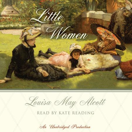 Little Women By Louisa May Alcott Penguinrandomhouse Books