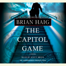 The Capitol Game Cover