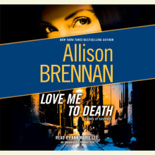 Love Me to Death Cover