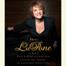Patti LuPone Cover