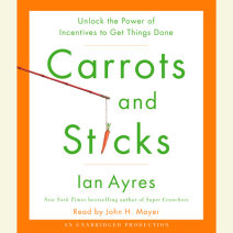 Carrots and Sticks Cover