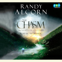 The Chasm Cover