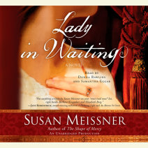 Lady in Waiting Cover
