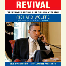 Revival Cover