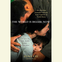 The World Is Bigger Now Cover