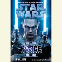 The Force Unleashed II: Star Wars Cover