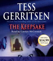 The Keepsake Cover