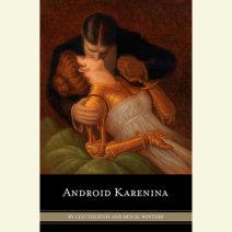 Android Karenina Cover