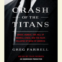 Crash of the Titans Cover