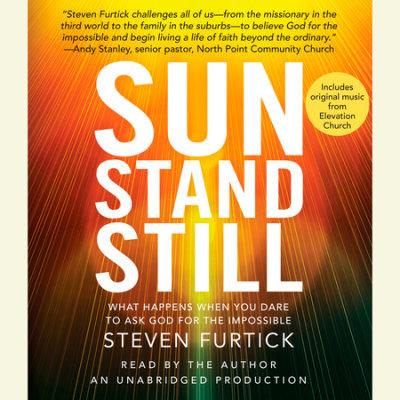 Sun Stand Still cover