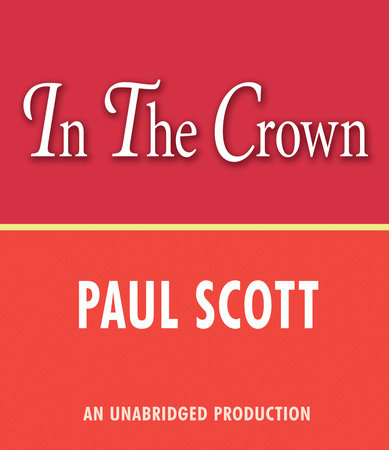 The Jewel in the Crown cover