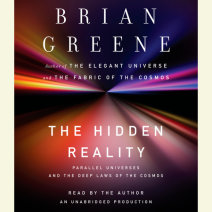 The Hidden Reality Cover