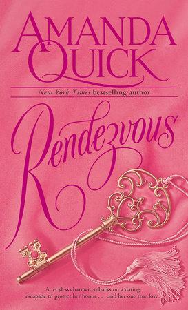 Rendezvous by Amanda Quick