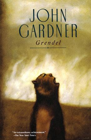 GRENDEL by John Gardner