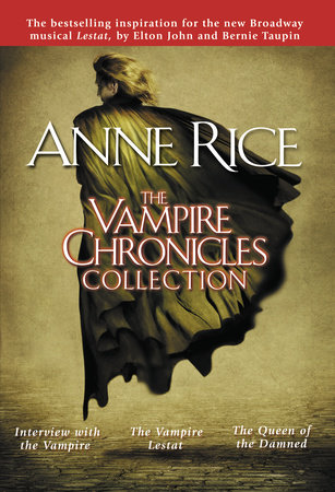 Anne Rice Vampire Chronicles Epub