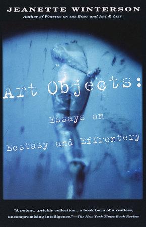 Art Objects by Jeanette Winterson