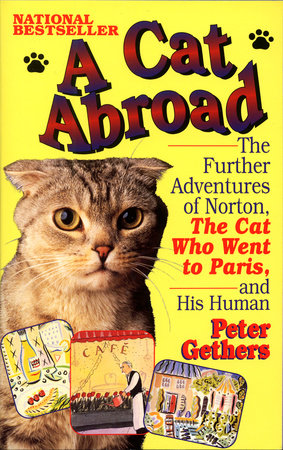 A Cat Abroad by Peter Gethers