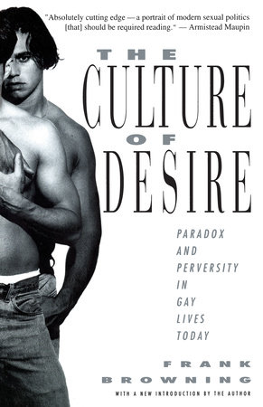 The Culture of Desire by Frank Browning