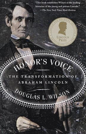 Honor's Voice by Douglas L. Wilson