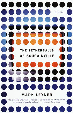 The Tetherballs of Bougainville by Mark Leyner