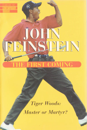 First Coming by John Feinstein
