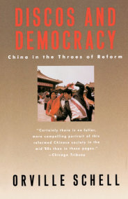 DISCOS AND DEMOCRACY