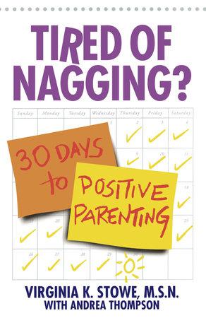 Nagging psychology